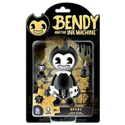 BENDY AND THE INK MACHINE SERIE 1 ACTION FIGURE