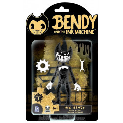 INK BENDY AND THE INK MACHINE SERIE 1 ACTION FIGURE
