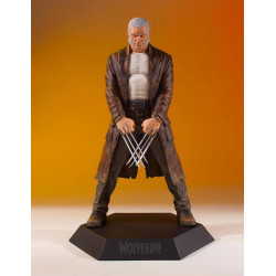 WOLVERINE 2008 MARVEL COLLECTOR'S GALLERY STATUE