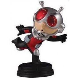 ANT-MAN ANIMATED STYLE MARVEL COMICS STATUE