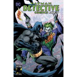 DETECTIVE COMICS #1000 THE JOKER JIM LEE VARIANT COVER EXCLUSIVE
