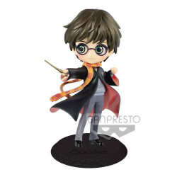 HARRY POTTER PEARL COLOR VERSION Q POSKET