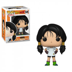VIDEL DRAGON BALL SUPER POP! ANIMATION VYNIL FIGURE