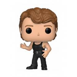 JOHNNY DIRTY DANCING POP! MOVIES VYNIL FIGURE