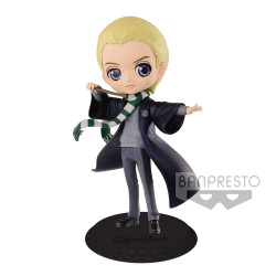 DRACO MALFOY HARRY POTTER PEARL COLOR VERSION Q POSKET