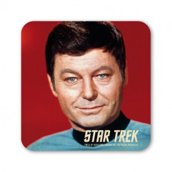 STAR TREK MC COY COASTER