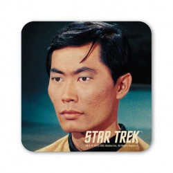 STAR TREK SULU COASTER