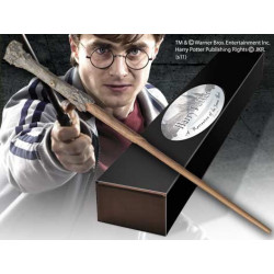 HARRY POTTER RESIN WAND