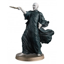 LORD VOLDEMORT HARRY POTTER WIZARDING WORLD FIGURINE COLLECTION 2