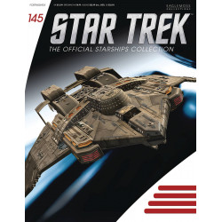 NIGHTINGALE STAR TREK STARSHIPS NUMERO 145