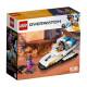 TRACER VS WIDOWMAKER OVERWATCH LEGO BOX 75970