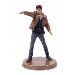 HARRY POTTER HARRY POTTER WIZARDING WORLD FIGURINE COLLECTION 5