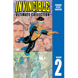 INVINCIBLE HC VOL 2 ULTIMATE COLL NEW PTG