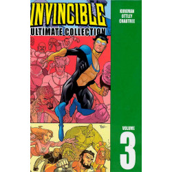 INVINCIBLE HC VOL 3 ULTIMATE COLL