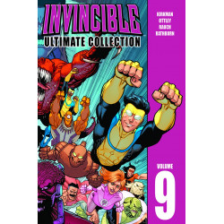 INVINCIBLE HC VOL 9 ULTIMATE COLL