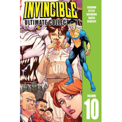 INVINCIBLE HC VOL 10 ULTIMATE COLL