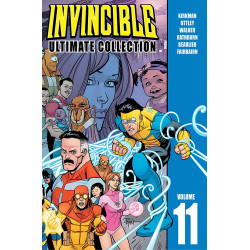 INVINCIBLE HC VOL 11 ULTIMATE COLL