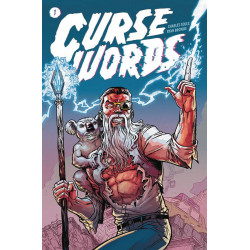 CURSE WORDS TP VOL 1