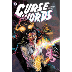 CURSE WORDS TP VOL 3 HOLE DAMNED WORLD