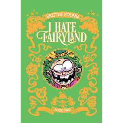 I HATE FAIRYLAND DLX HC VOL 1 S N ED