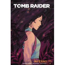 TOMB RAIDER TP VOL 4 INFERNO