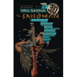 SANDMAN TP VOL 9 THE KINDLY ONE 30TH ANNIV ED