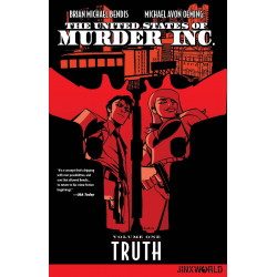 UNITED STATES OF MURDER INC TP VOL 1 TRUTH