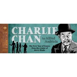 LOAC ESSENTIALS HC VOL 13 CHARLIE CHAN 1938