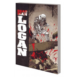 DEAD MAN LOGAN TP VOL 1