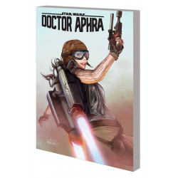 STAR WARS DOCTOR APHRA TP VOL 5