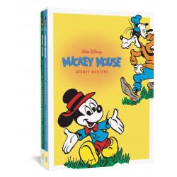 DISNEY MASTERS GIFT HC BOX SET VOL 1 3 MICKEY MOUSE
