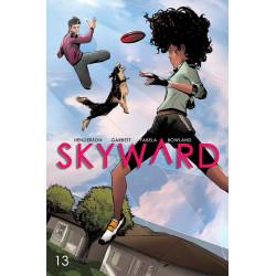 SKYWARD 13