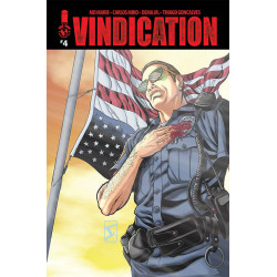 VINDICATION 4