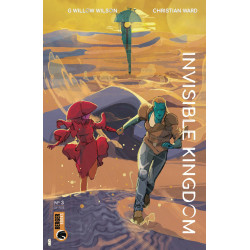 INVISIBLE KINGDOM 3