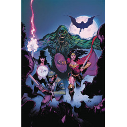 JUSTICE LEAGUE DARK 11