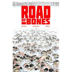ROAD OF BONES 1