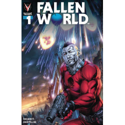 FALLEN WORLD 1 CVR C TURNBULL
