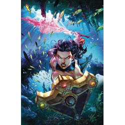 GRIMM FAIRY TALES 28 CVR A COCCOLO