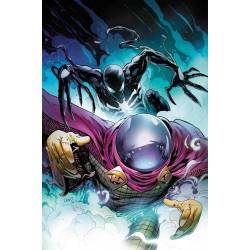SYMBIOTE SPIDER-MAN 2