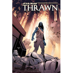 TRUE BELIEVERS STAR WARS THRAWN 1