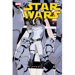 TRUE BELIEVERS STAR WARS REBEL JAIL 1