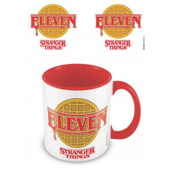 ELEVEN EGGOS STRANGER THINGS BOXED MUG