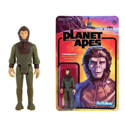CORNELIUS PLANET OF THE APES REACTION FIGURE 10 CM