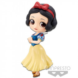 SNOW WHITE NORMAL COLOR DISNEY Q POSKET FIGURE
