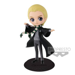 DRACO MALFOY HARRY POTTER NORMAL COLOR VERSION Q POSKET