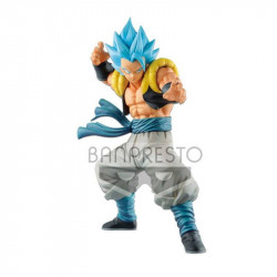SUPER SAIYAN GOD SUPER SAIYAN GOGETA DRAGON BALL SUPER BROLY MASTERLISE FIGURE