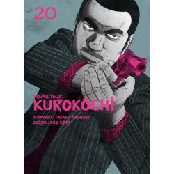 INSPECTEUR KUROKOCHI - TOME 20 - VOL20
