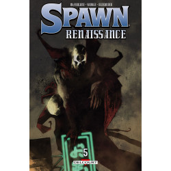 SPAWN - RENAISSANCE 05 - T5