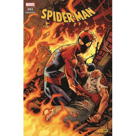 SPIDER-MAN (FRESH START) N 3
