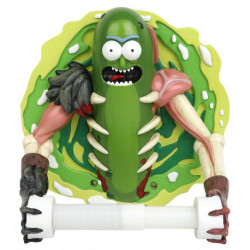 PICKLE RICK FROM RICK AND MORTY TOILET ROLL HOLDER